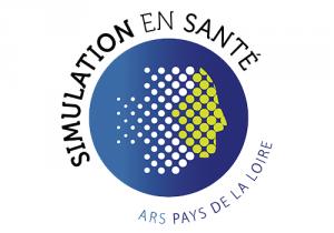 Logo Simulation en Santé